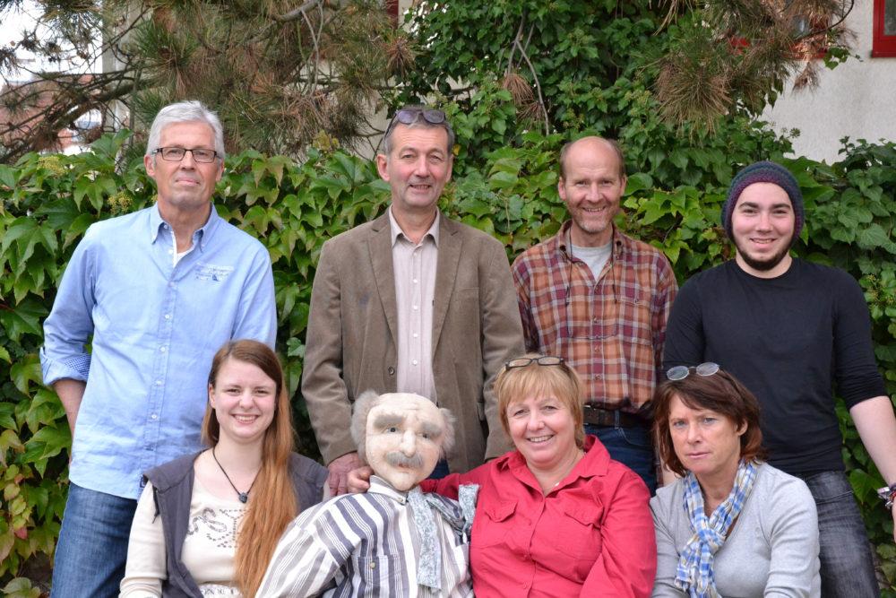 Böhm Natur Team