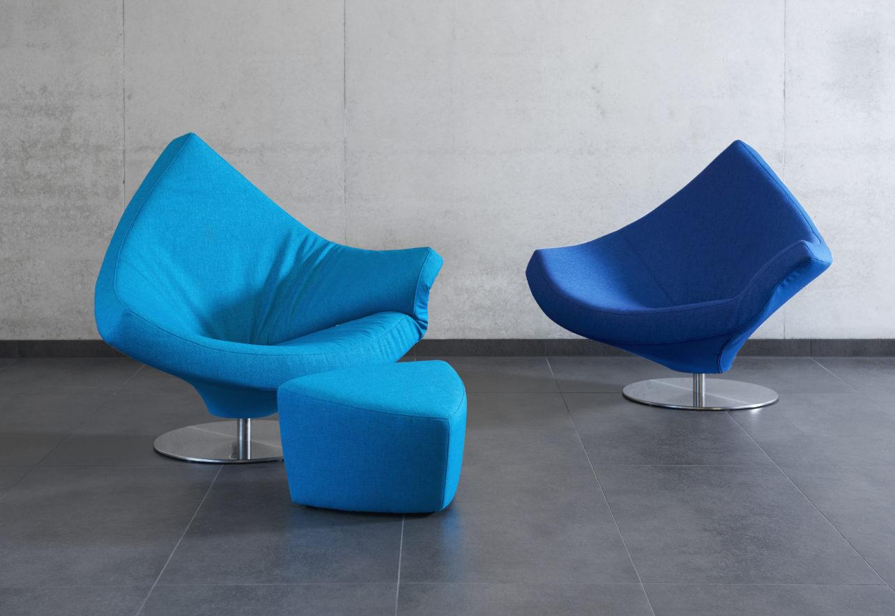 Hochwertige sessel f hrender hersteller b hm natur darmstadt for Sessel hersteller