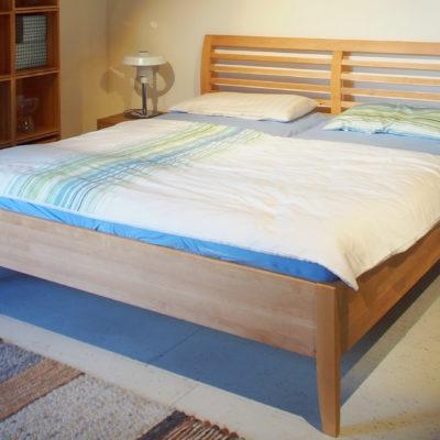 Sesam Bett in Erle
