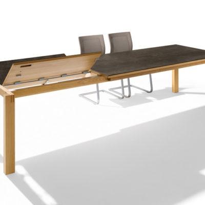 Magnum Tisch ausziehbar