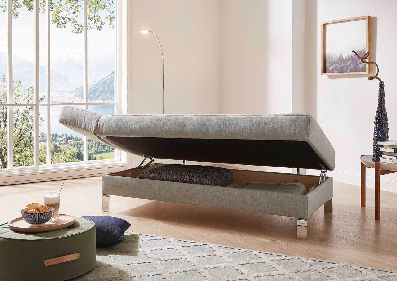 einzelliege salto b hm natur darmstadt. Black Bedroom Furniture Sets. Home Design Ideas